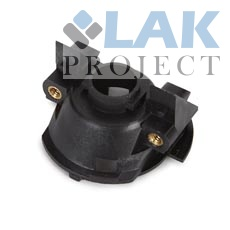 Andis AGC /AGP front motor housing