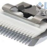 ceramic top cutter blade