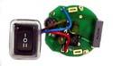 Wahl KM2 (2-speed) PC Board 240 Voltage
