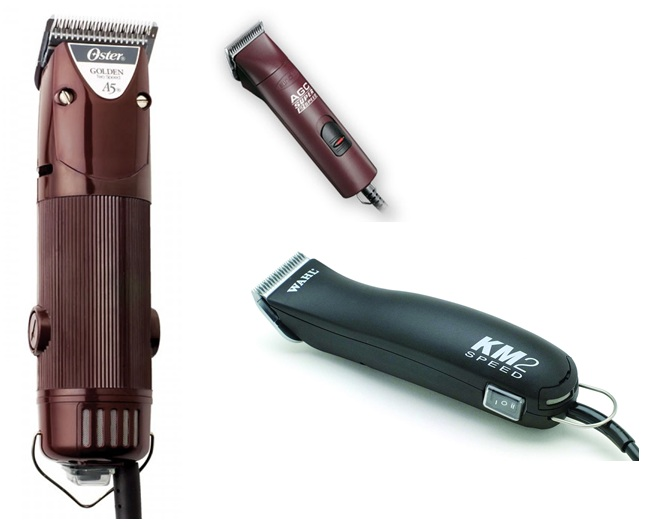 which clipper to use when pet grooming